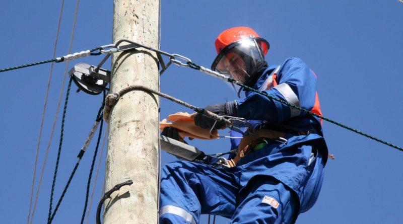 Тамбовэнерго информирует о плановых отключениях электроэнергии при проведении ремонтных работ
