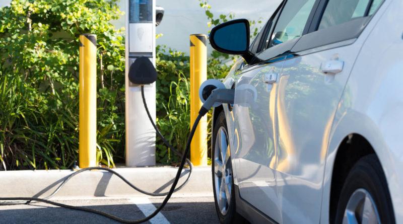 Как электромобили повлияют на глобальное потребление электроэнергии