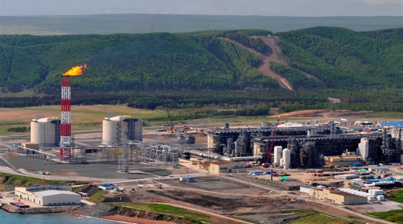 Сахалинская область намерена заменить уголь и дизтопливо малотоннажным СПГ