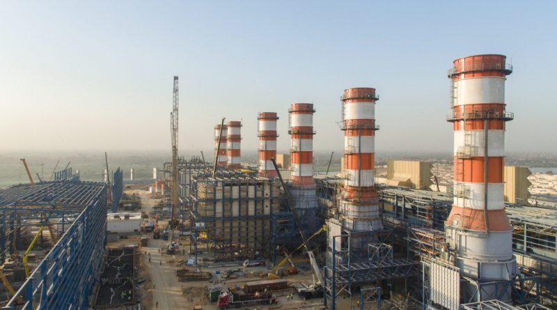 Три электростанции за три года: как реализовывался «Мегапроект» в Египте