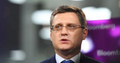 Александр Новак в интервью Bloomberg TV: Продление Соглашения на девять месяцев позволит нам достичь оптимального результата