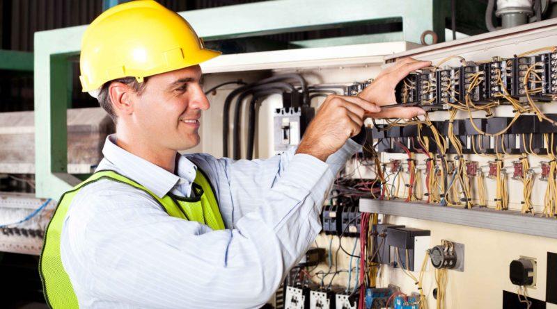 Инженер - энергетик