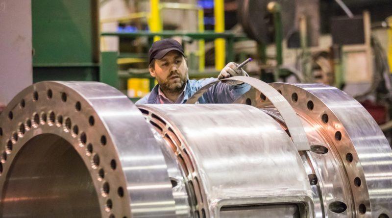 Атомэнергомаш и НОВАТЭК договорились о локализации критически важного оборудования для СПГ-проектов
