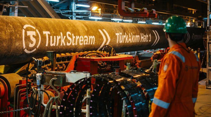 Суд запретил Булгартрансгаз ЕАД менять подрядчика строительства газопровода через Болгарию в Сербию