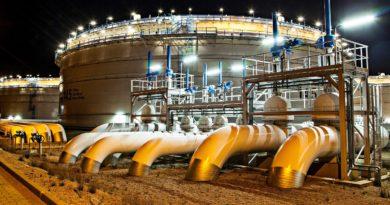 Транснефть против создания пунктов учета нефти на границе с Россией и Польшей
