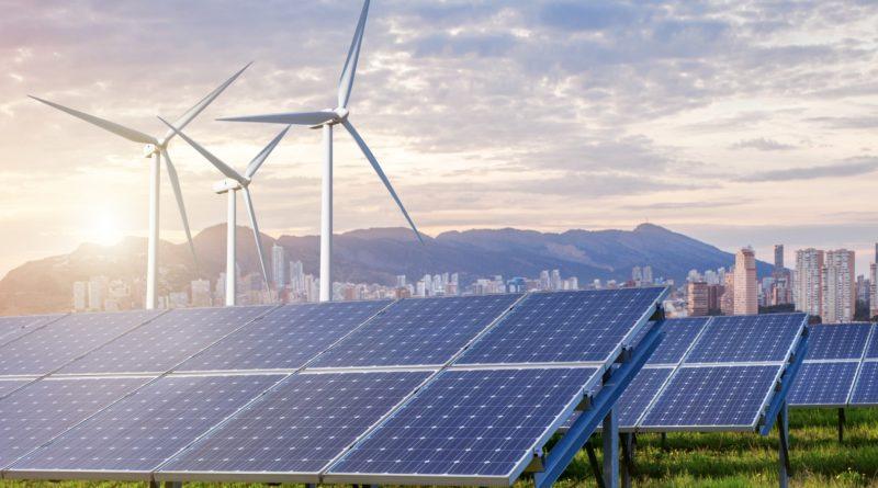 Энергорынок позеленеет на 400 млрд рублей – На эти деньги построят до 8 ГВт генерации на ВИЭ