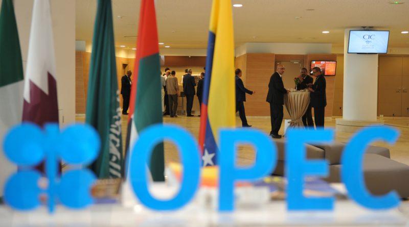 Страны Соглашения ОПЕК+ подписали Хартии сотрудничества стран-производителей нефти