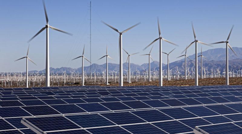 В России разработан софт, снижающий затраты в альтернативной энергетике