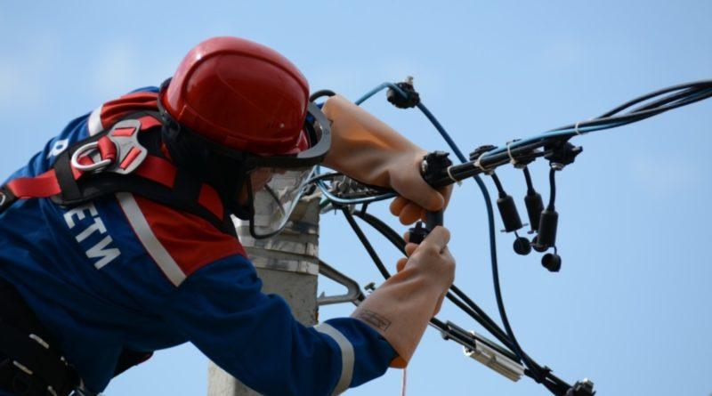 «Россети Центр и Приволжье Калугаэнерго» благодарят жители возрожденной деревни за восстановление электроснабжения