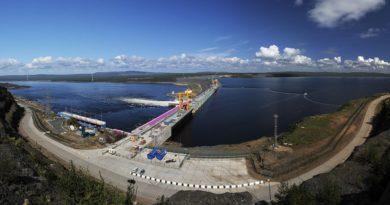 Применение цифровой системы мониторинга запасов устойчивости в ОЭС Сибири обеспечило эффективное использование гидроресурсов Ангарского каскада ГЭС