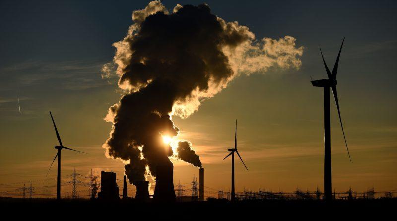 Глобальное потепление увеличивает потребление электричества
