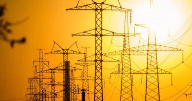 Рост потребления электроэнергии составит не менее 50% к 2045 году