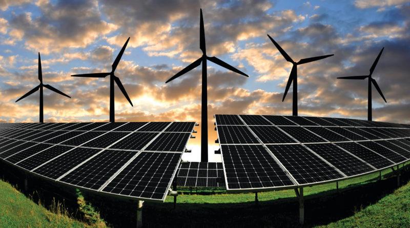 Британские ученые создадут единый дата-центр для альтернативной энергетики