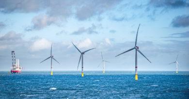 Администрация Трампа саботирует крупнейший в США проект морской ветряной электростанции