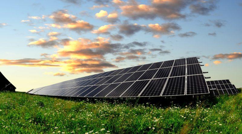 Солнечная энергия для производства топлива имеет огромный рыночный потенциал