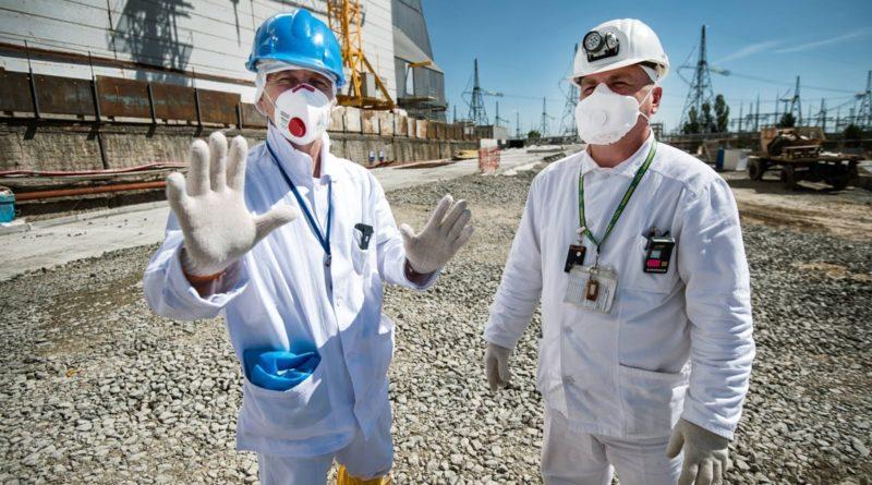 Ученые создали чернобыльскую водку
