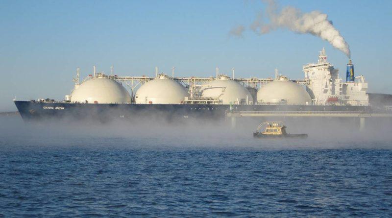 НОВАТЭК стал главным конкурентом «Газпрома» на европейском газовом рынке