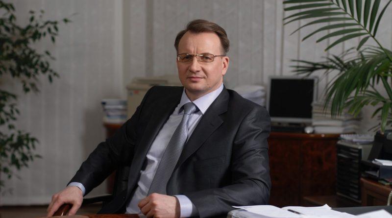 О создании новой структуры — ООО «Газпром недра»