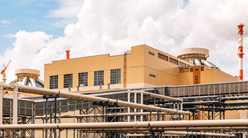 Инновационный энергоблок №2 Нововоронежской АЭС-2 с реактором ВВЭР-1200 впервые вышел на 100% мощности