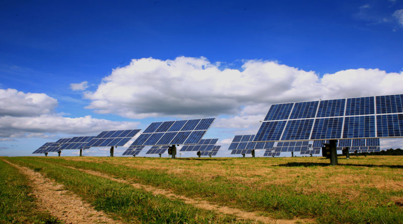 Заповедники и нацпарки РФ переходят на «зеленые» технологии энергоснабжения