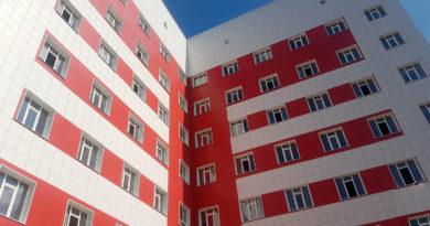 «Россети Центр и Приволжье Рязаньэнерго» готов к подключению новой рязанской больницы скорой медпомощи