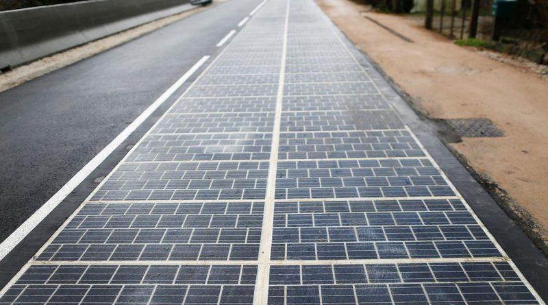 Неудачный проект электрогенерации во Франции