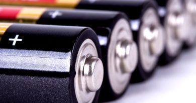 Учёные из Индии разрабатывают железо-ионный аккумулятор