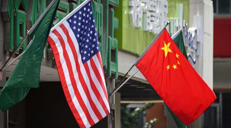 Рынок нефти: внимание инвесторов направлено на торговую войну США и Китая