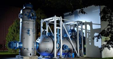 Роль водорода в энергетическом переходе и в космической гонке
