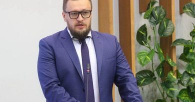 """Владимир Кашкин возглавил Ассоциацию """"Честная Позиция"""""""