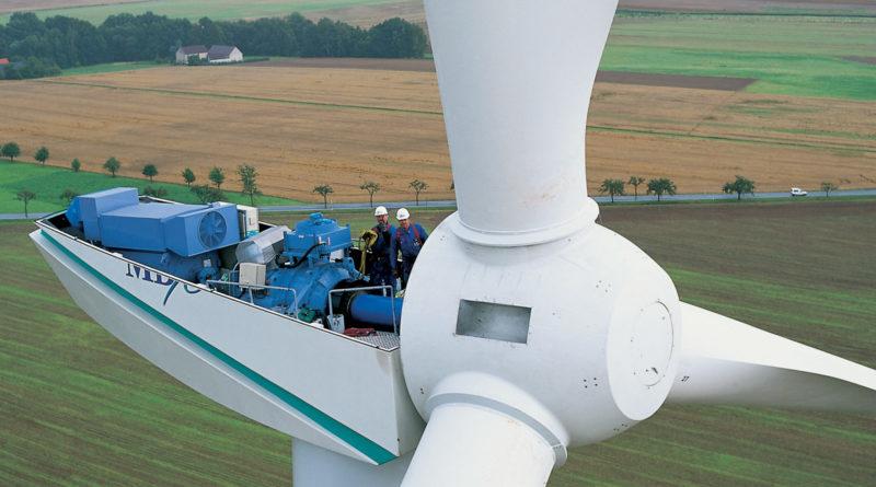 В Волгодонске будут обучать специалистов по производству узлов ветроэнергетических установок