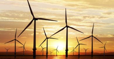Дубай получает заявки на изучение энергии ветра