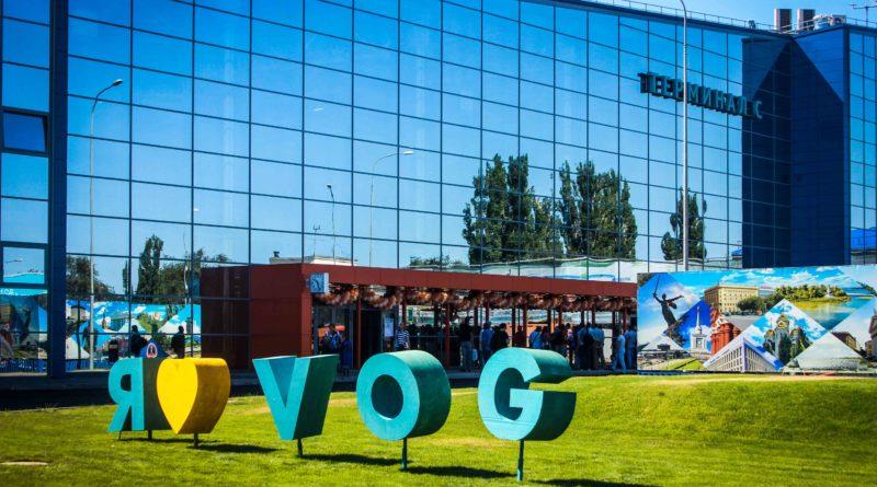 «Россети Юг» обеспечила дополнительную энергомощность волгоградскому аэропорту