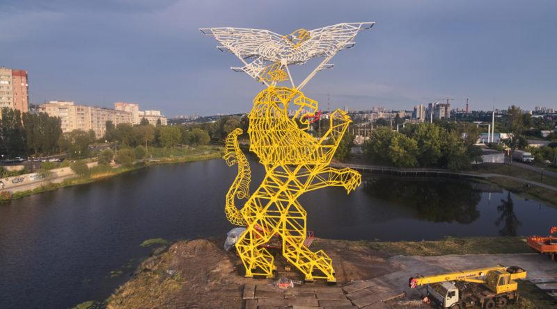 «Россети» создаёт в городах уникальные объекты