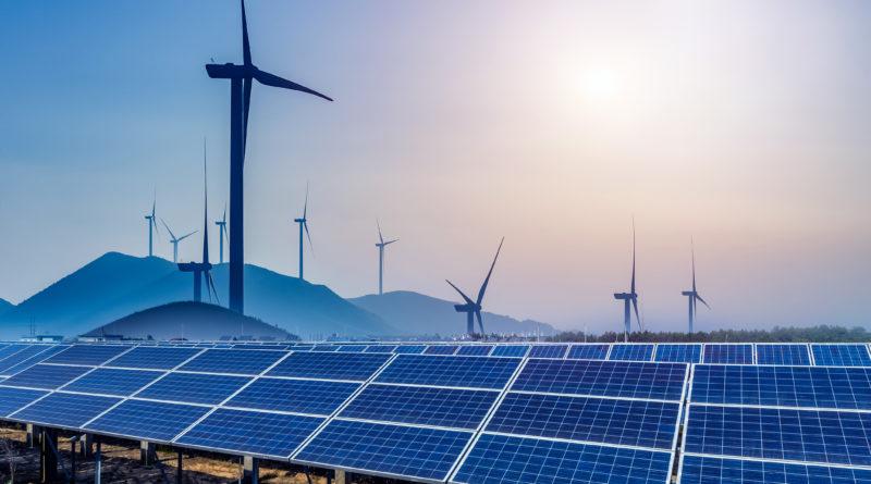 В Иране строятся 32 электростанции, работающих на возобновляемых источниках энергии