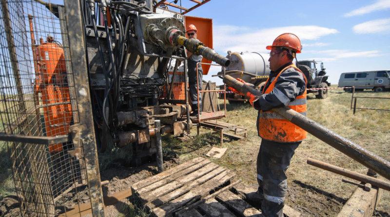Росгеология приступила к первому этапу сейсморазведки на Кабаковском месторождении газа в Башкирии
