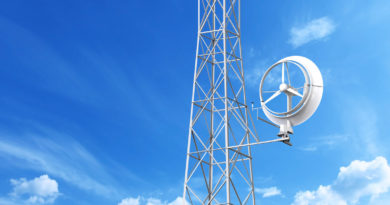 Больше не всегда лучше: как небольшие ветряные турбины могут спасти сектор