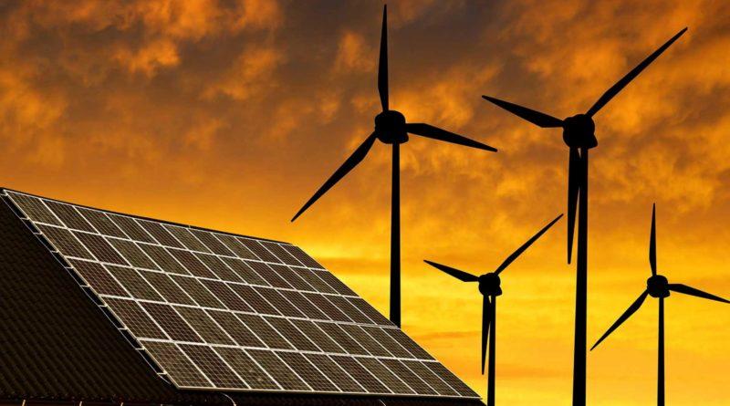 Самые привлекательные страны для возобновляемых инвестиций