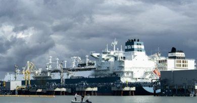 Еврокомиссия профинансирует строительство СПГ-терминала в Хорватии