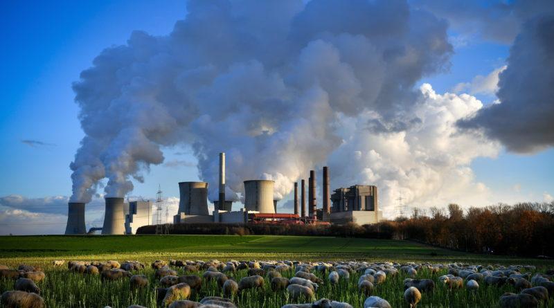 В Канаде планируют снизить выброс парниковых газов