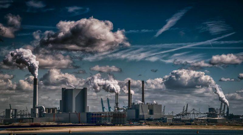 Испанский исследователь разрабатывает систему для преобразования тепла от промышленных газов в электричество
