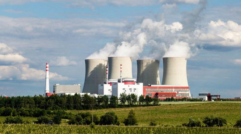 Минэнерго предлагает перенести ввод нескольких энергоблоков АЭС, чтобы не допустить роста цен на электроэнергию выше инфляции