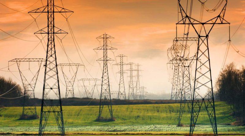 Потребление электроэнергии в Объединенной энергосистеме Сибири в июле 2019 года увеличилось на 1,9 % по сравнению с июлем 2018 года