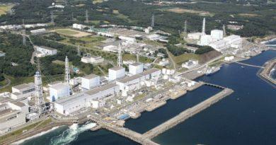 Расходы по демонтажу японской АЭС Fukushima Daini (Фукусима-2) превысят $3.6 млрд