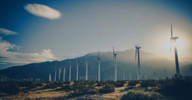 Возобновляемые источники энергии удвоятся в США и в 2030 году будут составлять 30% от установленной мощности