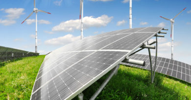 Что мешает развитию альтернативной энергетики в Сибири
