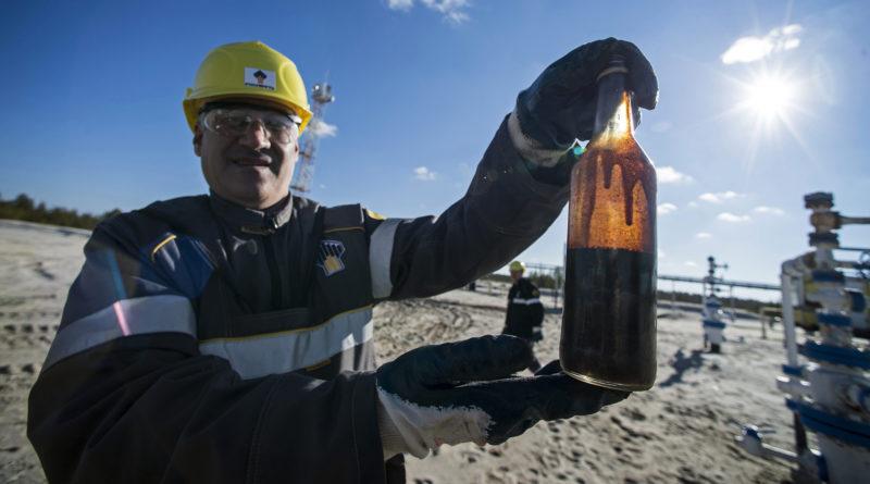 «Роснефть» пожаловалась в Минэнерго на загрязнение нефти «Транснефтью»