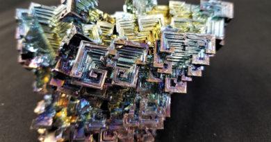 Висмут - стабильная альтернатива изготовлению перовскитных солнечных элементов без свинца