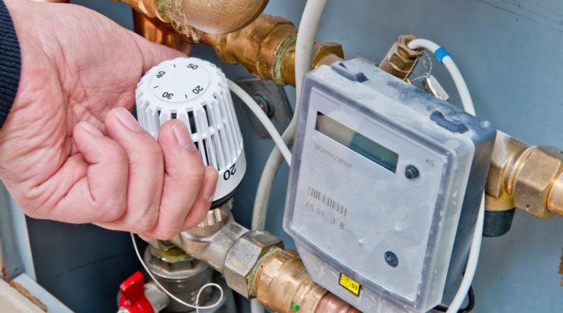 ФАС поддержала предложение об отмене обязательной установки счетчиков тепла в новостройках