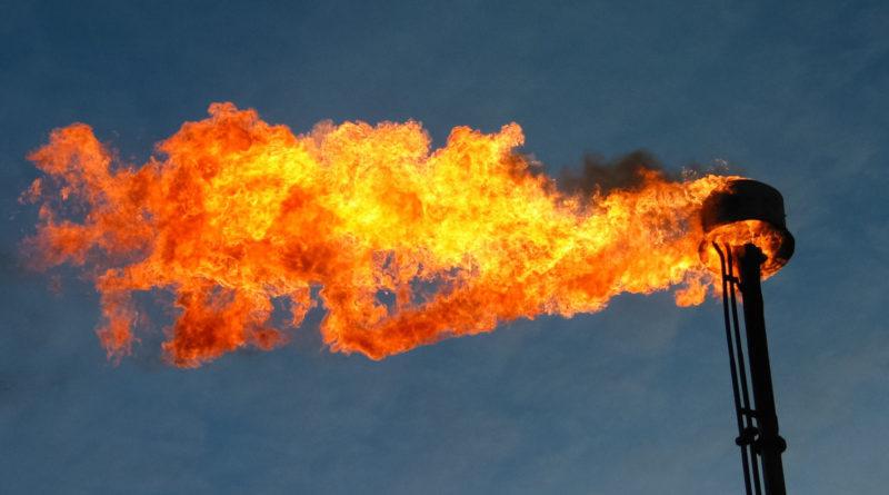 Природный газ ускоряет изменение климата за счет выбросов метана